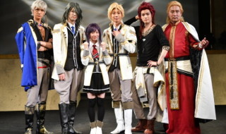 実力派俳優が集結!再現性の高さも話題に。/Photo by K.Hikaru
