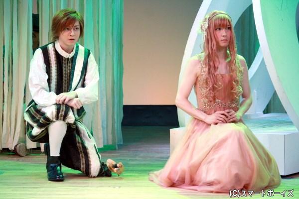 ハーミアとライサンダー、愛し合っていた2人の結末とは…