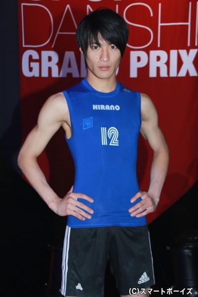 平野さんは24段のモンスターボックス世界記録更新を目指します!