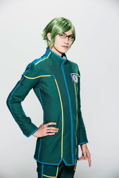 【ST☆RICE】平山:川上将大さん