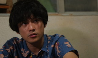 原嶋元久さん 映画『ギフテッド~フリムンと乳売り女~』より