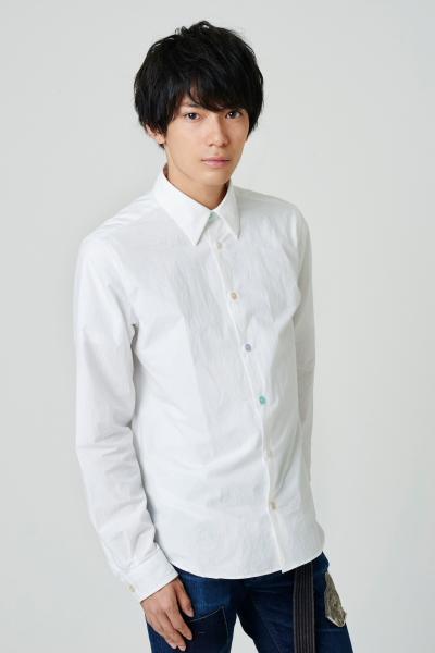 糸川耀士郎さん