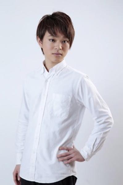 桝井賢斗さん