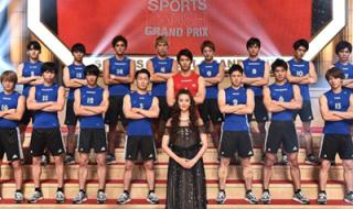 3740「最強スポーツ男子頂上決戦2017」-1 - コピー