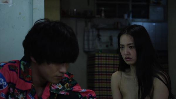 映画『ギフテッド~フリムンと乳売り女~』より