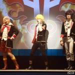 観客投票がコンテストの順位を変える!『アイ★チュウ ザ・ステージ』東京公演が開幕