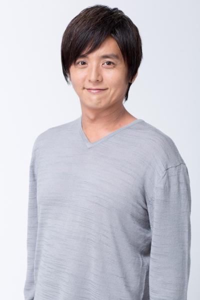 田中精さん(30-DELUX)