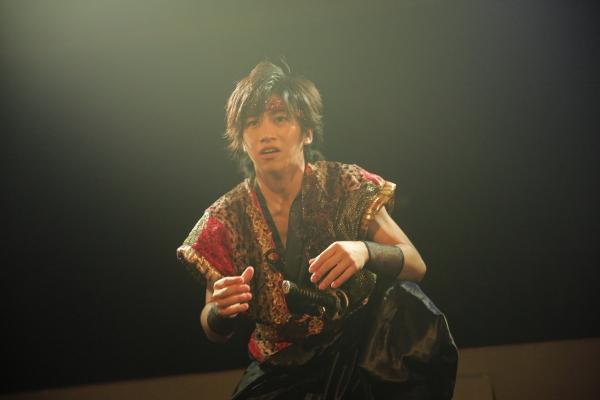 恵比三役の納谷健さん