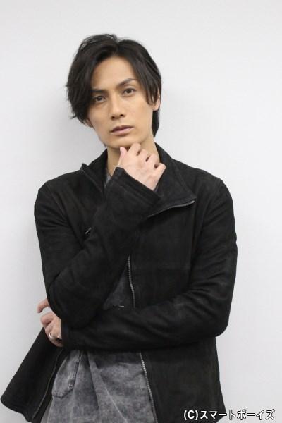 10/7に33歳の誕生日を迎えた加藤和樹さん。歌声に大人の色気があふれています!