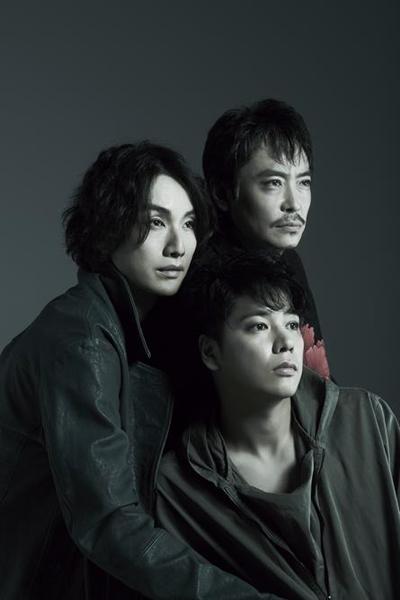 舞台『オーファンズ』開幕、東京公演は2017年10月18日(水)~22日(日) 上演!