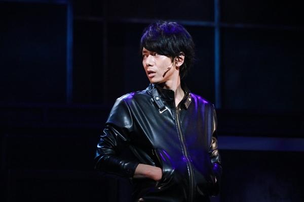 加瀬賢三/上杉景虎役の富田翔さん