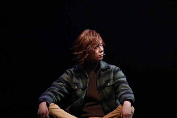 宮路良/安田長秀役の五十嵐麻朝さん