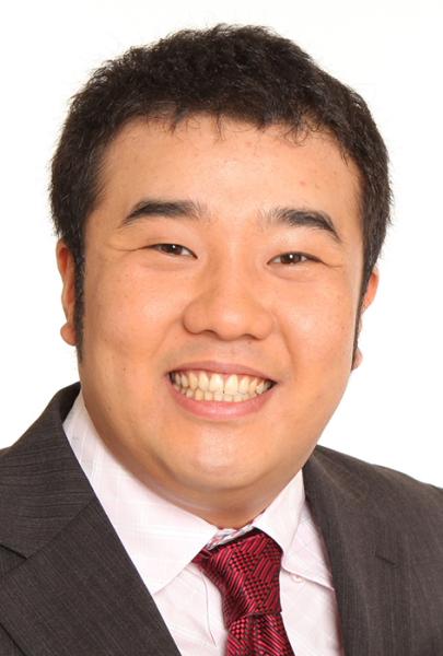 堤下敦さん(インパルス) 元TVディレクターのジャーナリスト・沢木和生 役