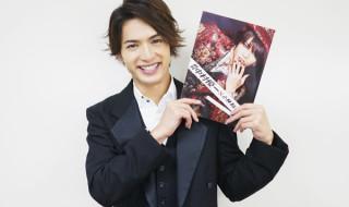 中村さんの誕生日、10月8日に発売された『月刊 中村優一×小林裕和』
