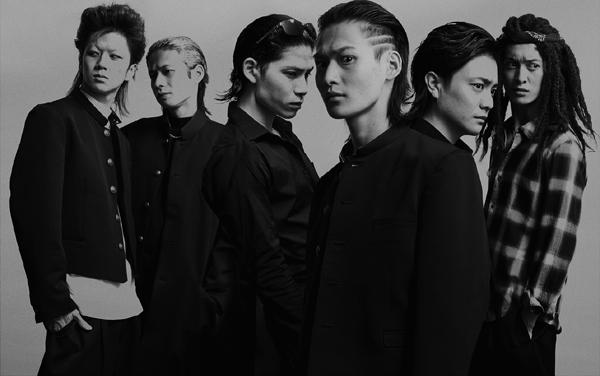 (写真左から)千綿勇平さん、安井一真さん、二葉勇さん、松本大志さん、堂本翔平さん、菊池修司さん