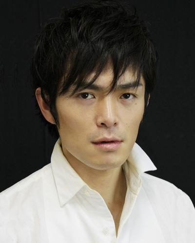 井俣太良さん