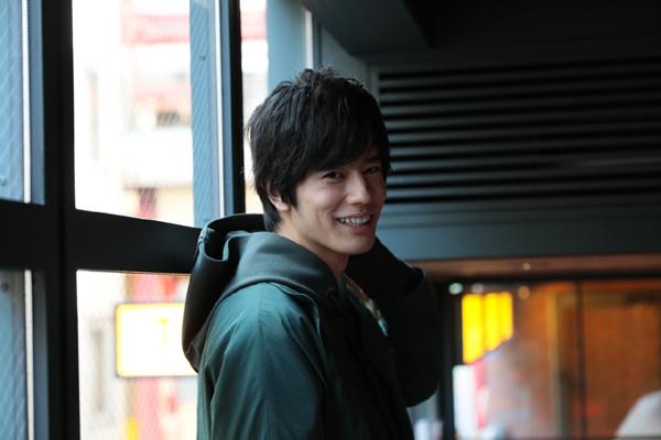 俳優としてはもちろん、クイズ番組でも大活躍中の岩永徹也さん