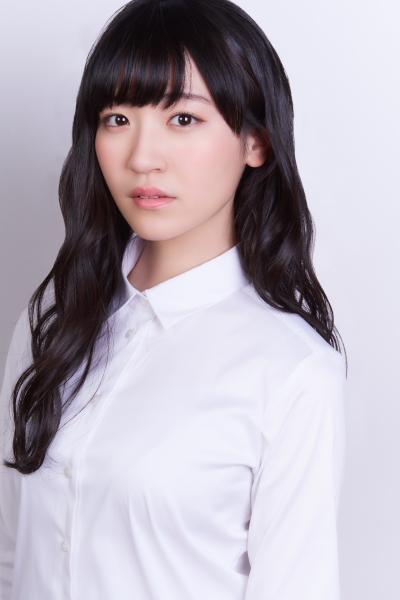 曇阿国役 前島亜美さん