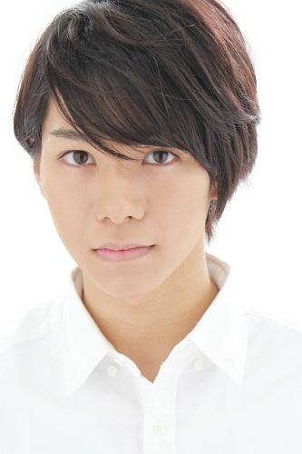 マリウス役:北川尚弥さん