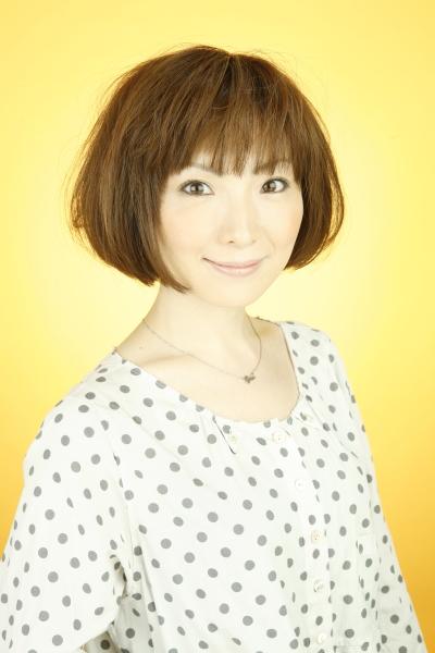 折笠富美子さん