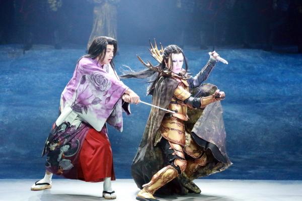 左:三浦翔平さん、右:早乙女太一さん