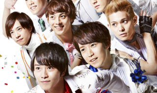 「スタ☆コン」メンバー&D4Uが勢ぞろい! 卒業スペシャルイベントが12月6日開催