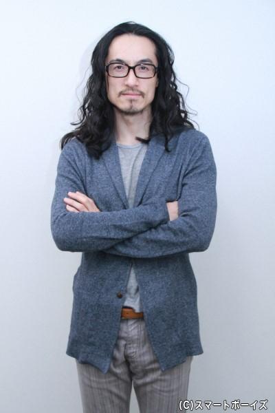好きな悪役キャラクターはいないものの、俳優・福本清三さんの斬られ様は魅力的だとか