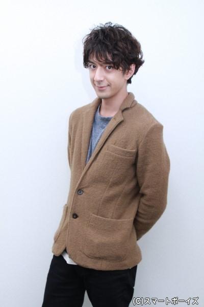 「鈴木勝吾は人をワクワクさせる役者で、今回のマクベスも期待しています」