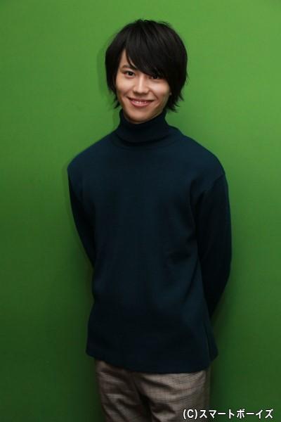 今回の収録を経てまた声の仕事に挑みたいというナーガ役の山崎さん