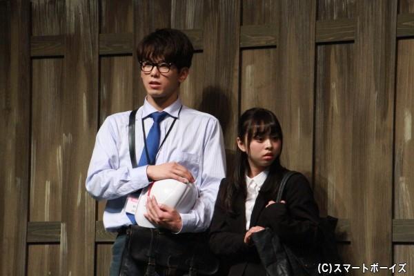 昨年大盛況のうちに幕を閉じた感動作が伊藤寧々さん&平牧仁さんのW主演で再演!