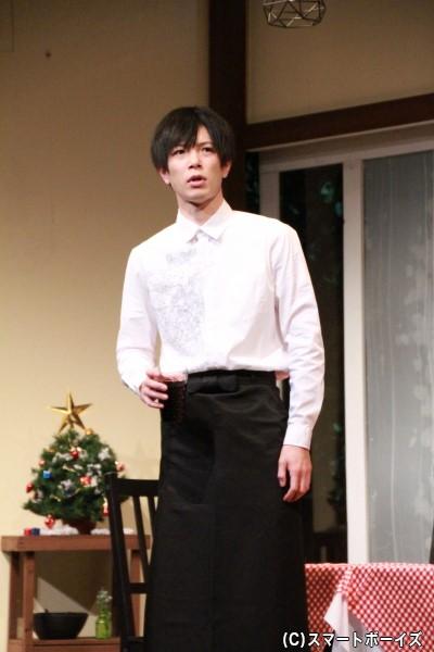 瀬戸祐介さん