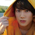 舞台『おそ松さん』、『あんステ』で注目、赤澤遼太郎さんの1st写真集が発売決定!