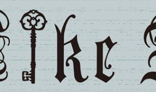 『Like A』ロゴ_R