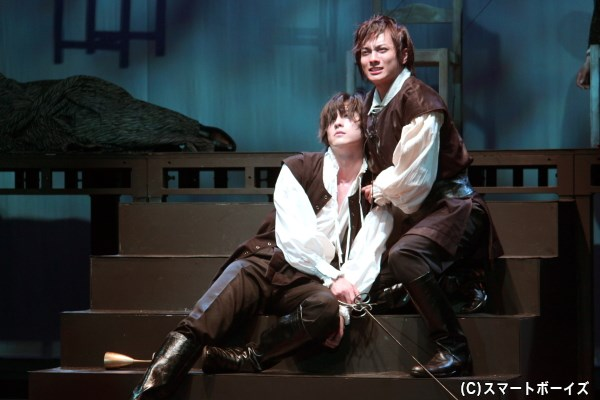 ホレーシオが見届けた、ハムレットによる復讐の結末は…