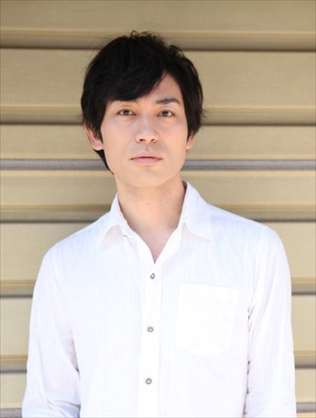 ヴィフ役 鷲尾 昇さん