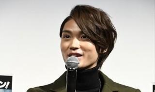 「さすがノーラン!」と映画を熱くPRする磯村勇斗さん