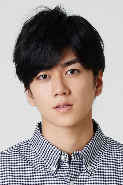 【MooNs】野目龍広 役:千綿勇平さん