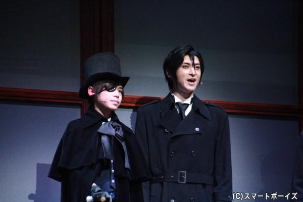 ファン待望の豪華客船編が開幕!