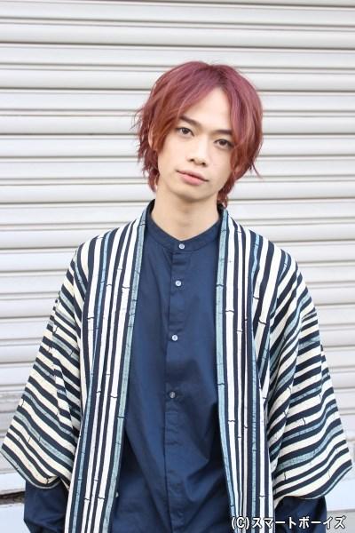 作・演出、そして●●役で出演も! マルチな才能を発揮する池田純矢さん