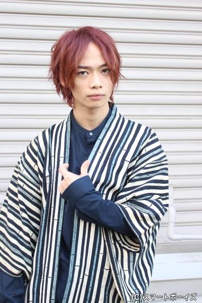 今回は東京と大阪で上演。「自分の地元で公演を打てるのが嬉しい!」と池田純矢さん