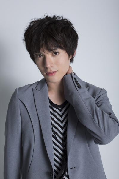 横田 龍儀さん
