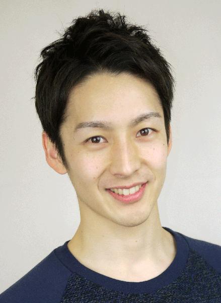 パズルライダー 伊藤玄紀さん