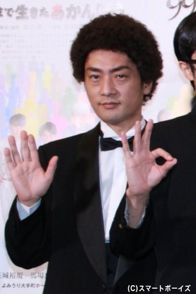 松田賢二さん