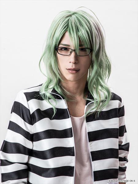 ベルナルド・オルトラーニ 役 杉江優篤さん