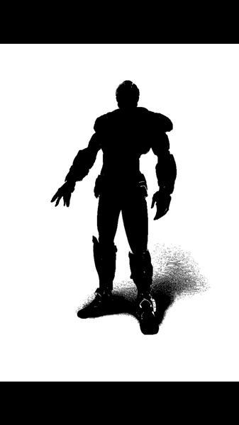 ヒーロー好きの森本さんが立ち上げたオリジナルヒーロー。全貌が明らかになるのは3月18日!!