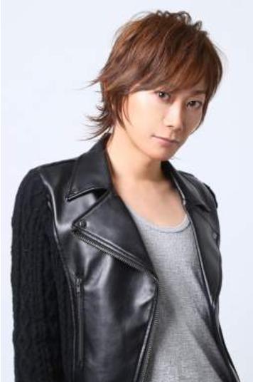 4月から「遊☆戯☆王VRAINS」のオープニング曲を担当するKIMERUさん