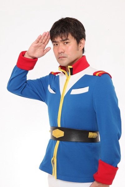 若井おさむさん