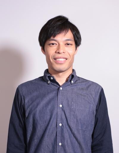舞台オリジナルキャラクター・町田勇太 役の石田剛太さん