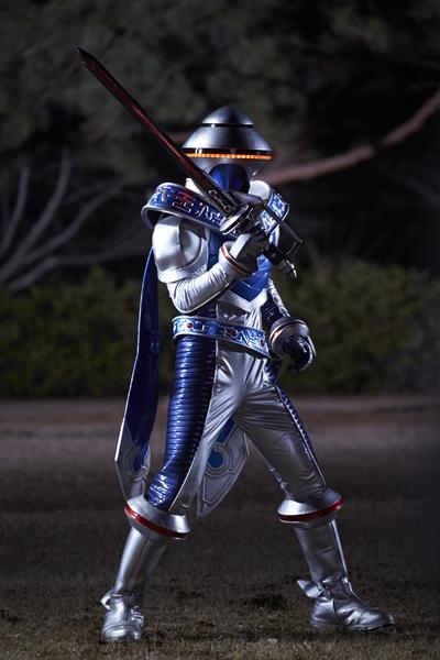 『世界忍者戦ジライヤ』の悪役・宇宙忍デモストも今作で登場! 声の担当は「弱虫ペダル」「銀魂」の日野聡さんが務めます