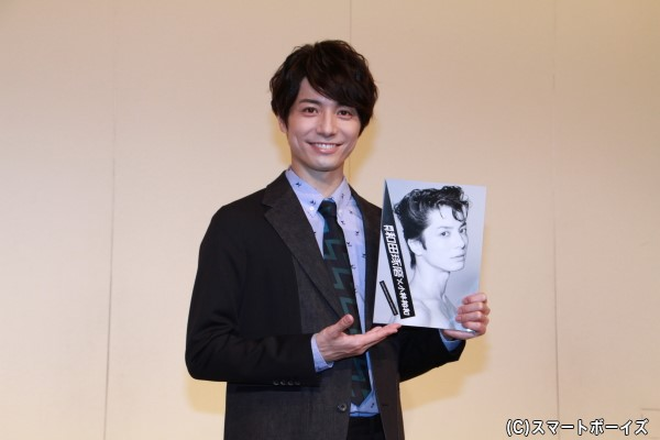 『月刊 和田琢磨×小林裕和』をリリースした和田琢磨さん